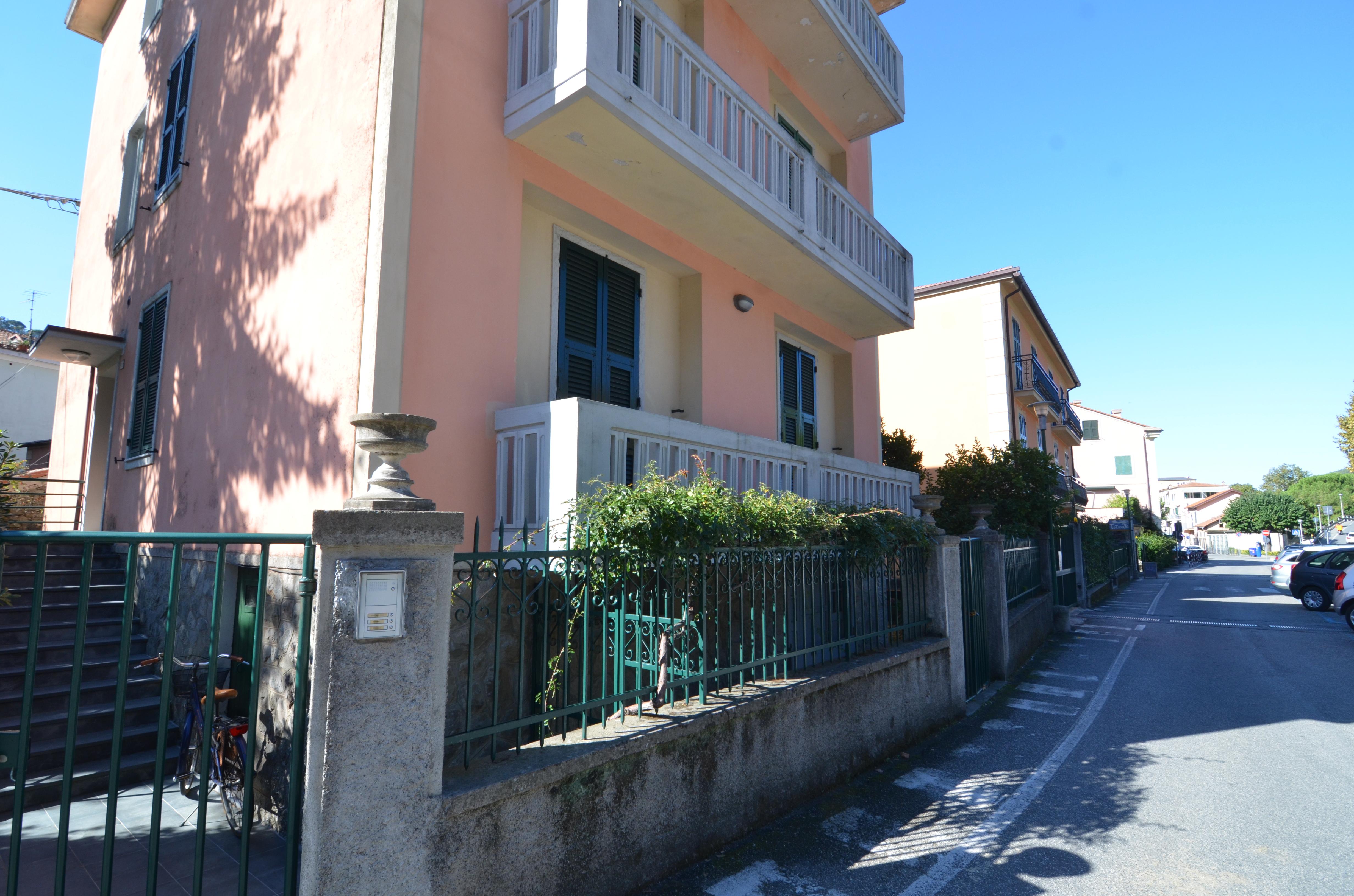 Gallery levanto riviera for Villa marcella la spezia