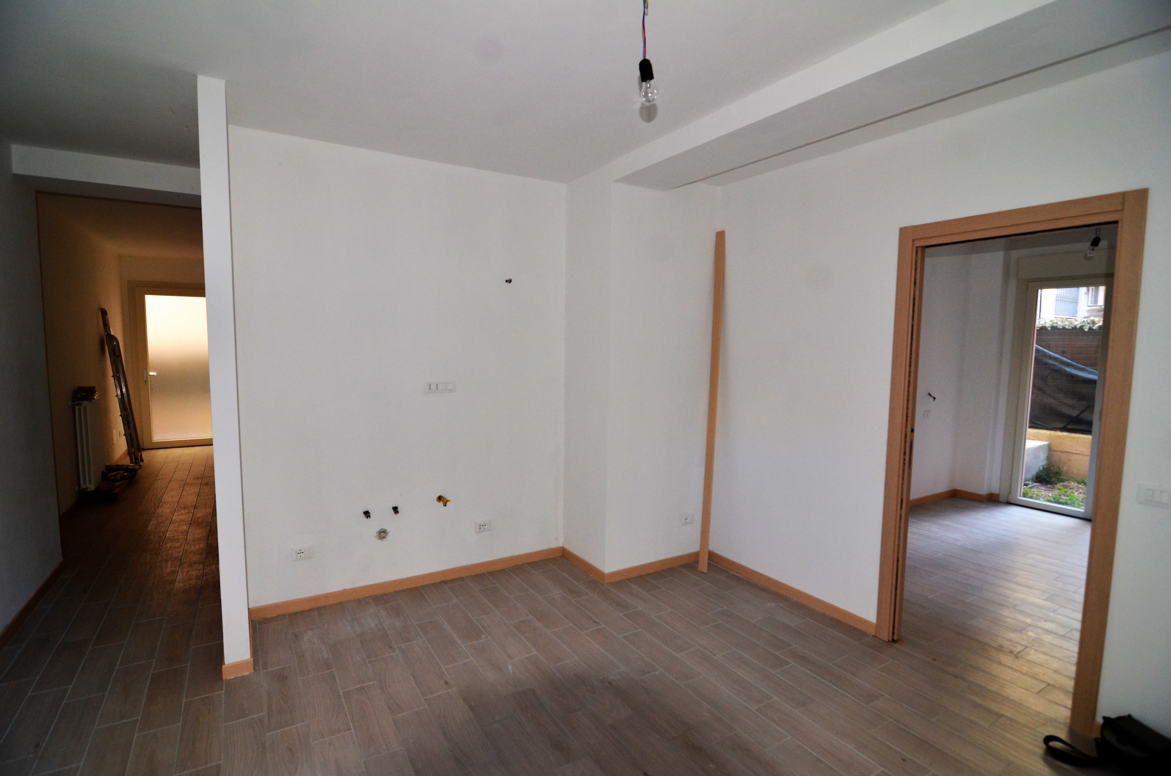Appartamento IN VENDITA piano terra in centro a Levanto