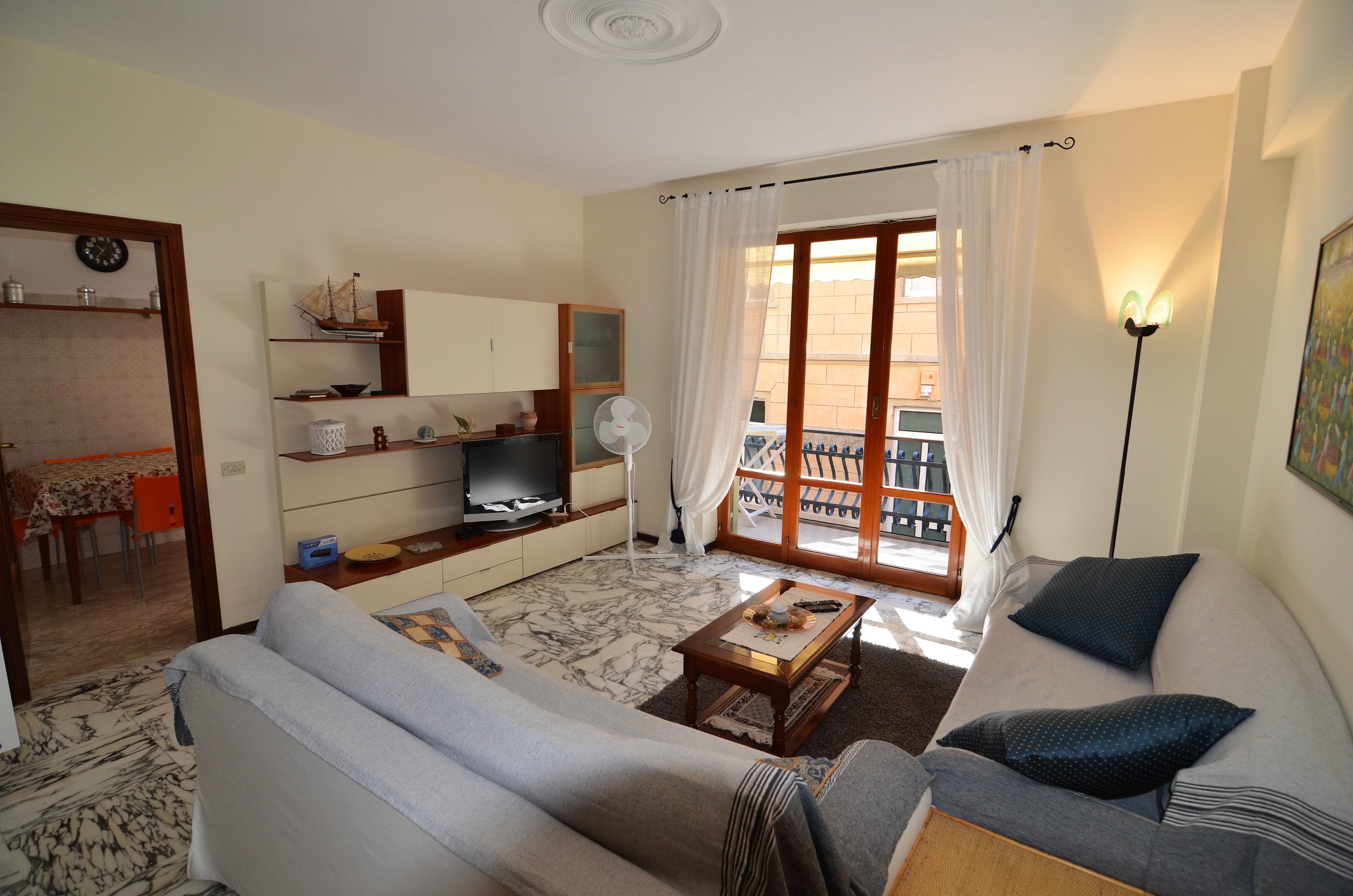 Appartamento Ortensia