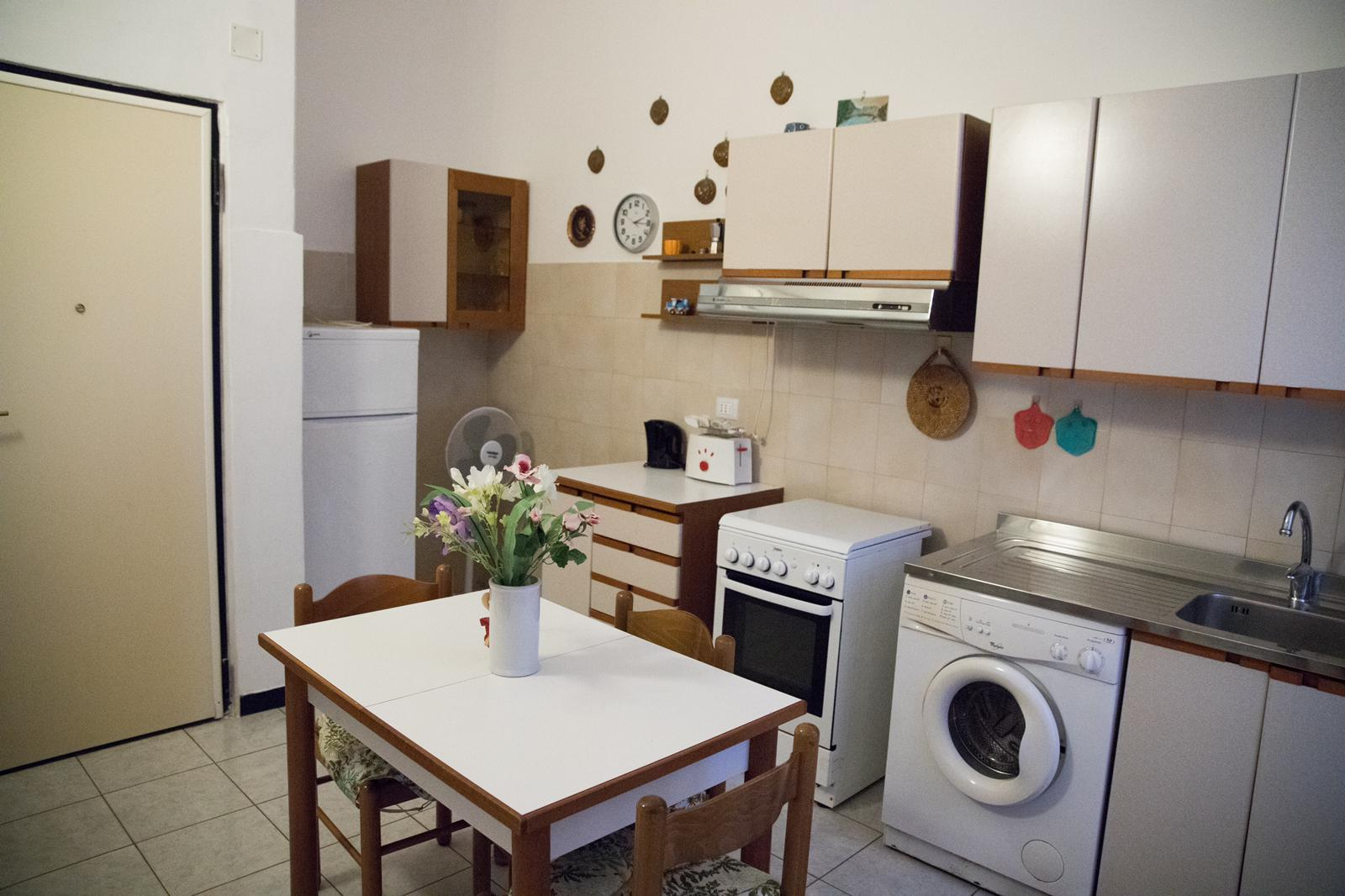 Grillo apartment