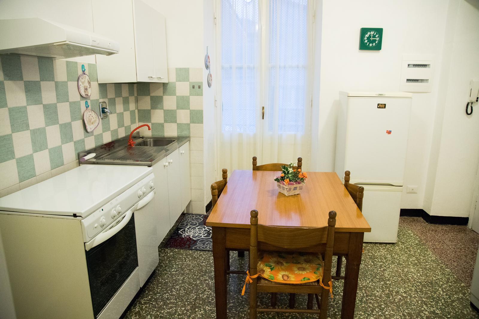 Acquadolce apartment