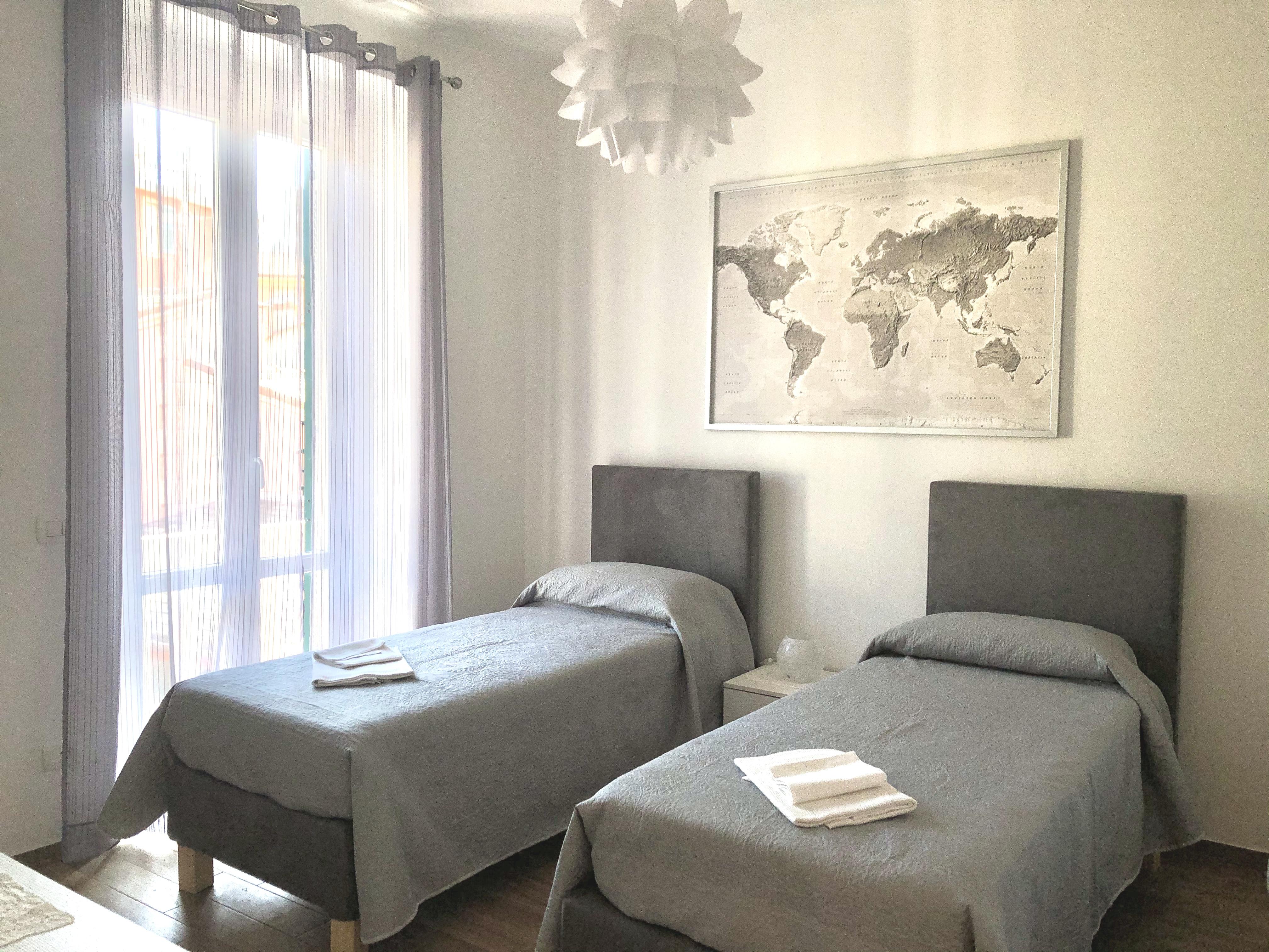 Appartamento Mario